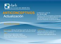 Jornada de actualización en anticonceptivos