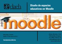 Diseño de espacios educativos en Moodle