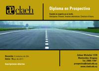 Diploma en Prospectiva