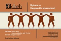 Diploma en Cooperación Internacional